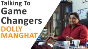 Dolly Manghat - Demystifying Astrology With Her Mantra: Attitude Is Your Altitude