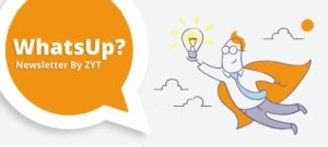 Monthly Newsletter Whatsup June 2019