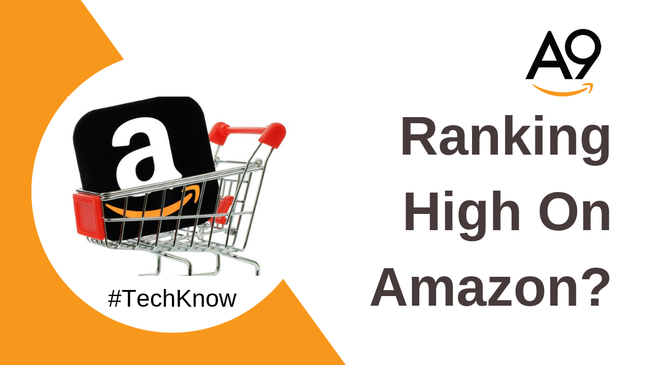 Check 10 Factors Explained To Rank Product Listing Higher on Amazon Search
