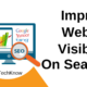 Follow 5 Stage SEO Process To Improve Website Visibility On Search