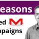 3 Key Areas of Improvement To Make Your Email Marketing Campaigns Successful