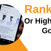 How can I increase my website SEO rank on Google?