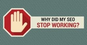3 DONT's When Working On SEO Campaigns