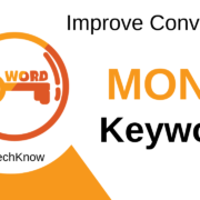 Money Keyword in SEO