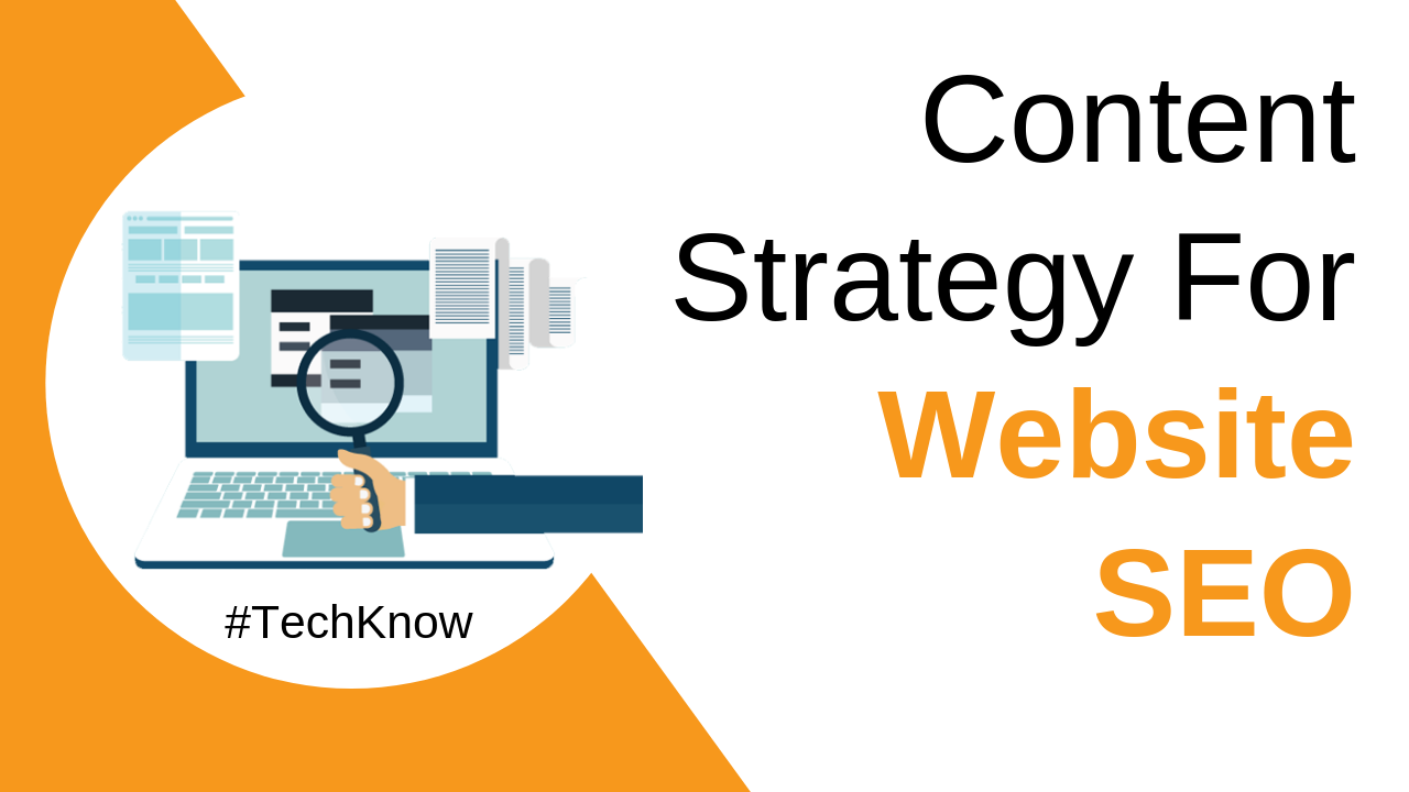 5 Aspects To Integrate SEO Into Website Content Strategy